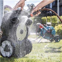 Robot cortacésped Automower 305 de Husqvarna
