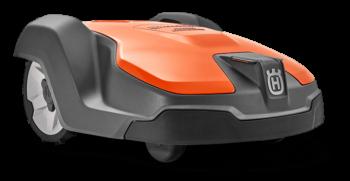 Robot cortacésped Automower 520 de Husqvarna