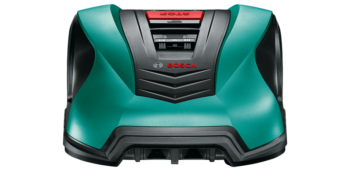 Robot cortacésped Indego 350 de Bosch