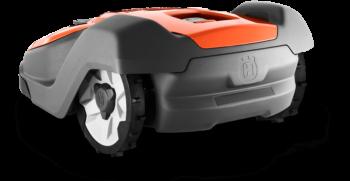 Robot cortacésped Automower 550 de Husqvarna